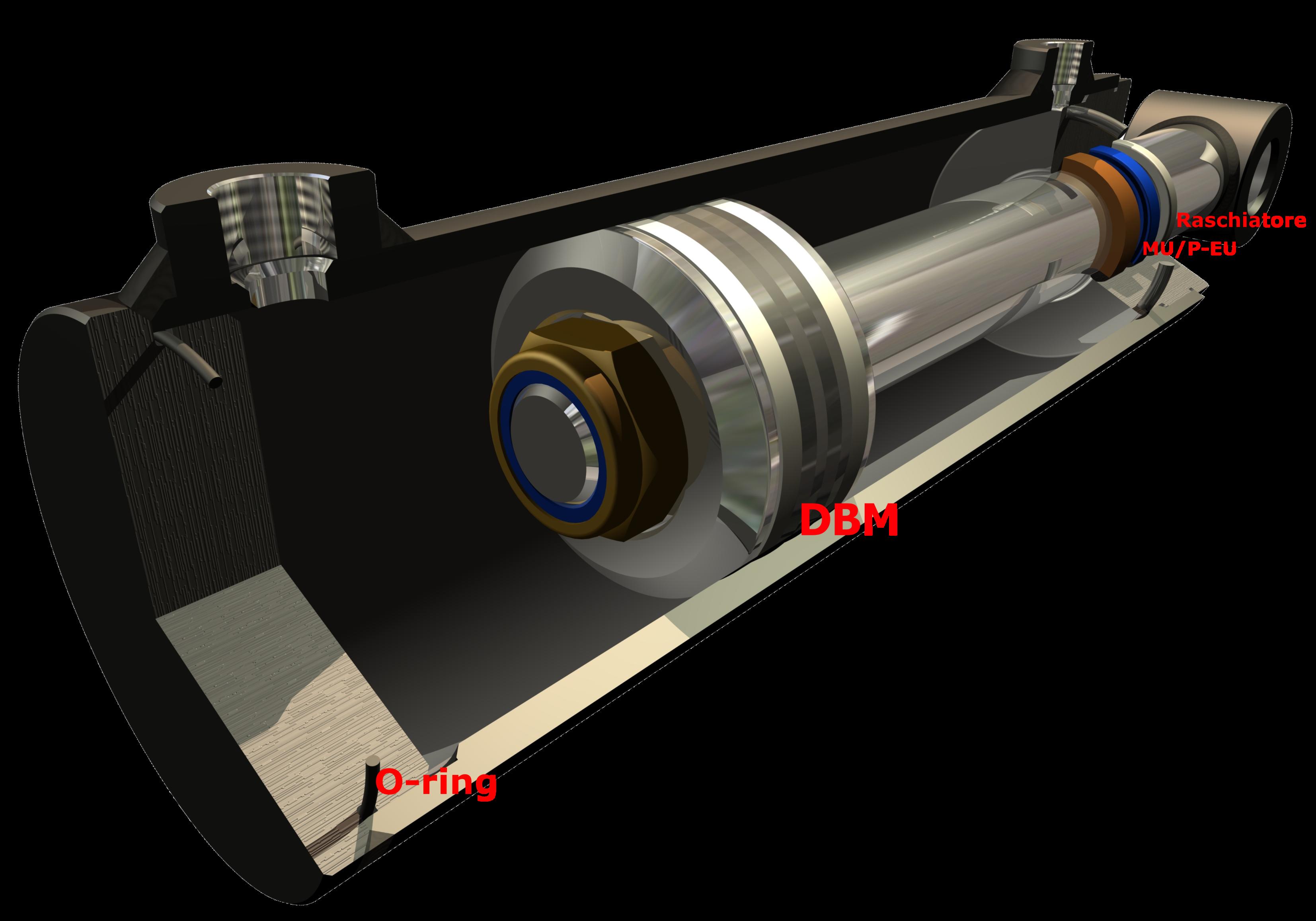 Come riparare un doppio cilindro idraulico   Fai da Te Mania
